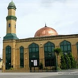 Masjid An Nour Mosque in Preston   England000