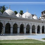 Star Mosque in Dakha   Bangladesh